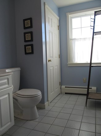 Chatham Cape Cod vacation rental - Very clean bathrooms.  We supply TP, Hand-towels, and soap.