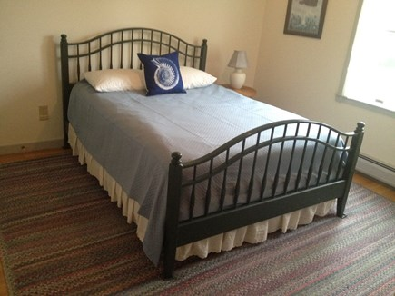 Chatham Cape Cod vacation rental - New mattresses, bed linens, pillows, coverlets, and USB outlets.