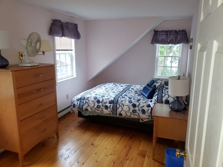 Plymouth, White Horse Beach, Manomet MA vacation rental - Upstairs queen bedroom