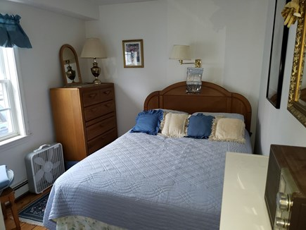 Plymouth, White Horse Beach, Manomet MA vacation rental - Downstairs bedroom