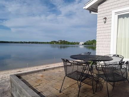 Centerville Centerville vacation rental - Lake Wequaquet gem!