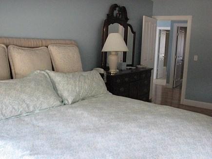 Centerville Centerville vacation rental - Master Bedroom KING