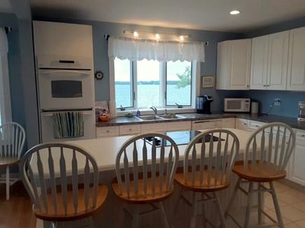 Centerville Centerville vacation rental - Kitchen with views!