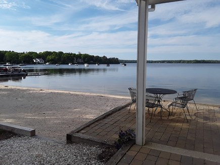 Centerville Centerville vacation rental - Private lake front with beach