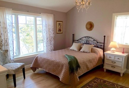 Orleans Cape Cod vacation rental - Upper level bedroom #2 w/Queen