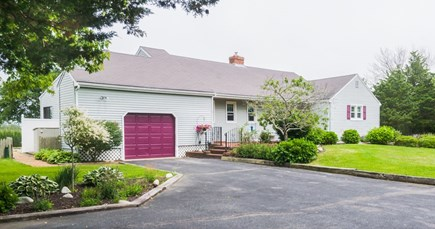 Sandwich Cape Cod vacation rental - Street View