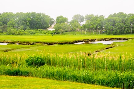 Sandwich Cape Cod vacation rental - Marsh view