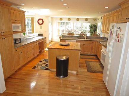 Yarmouth Cape Cod vacation rental - Stunning modern kitchen