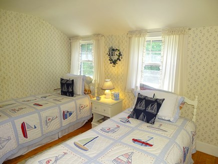Hyannis Cape Cod vacation rental - Upstairs twin room