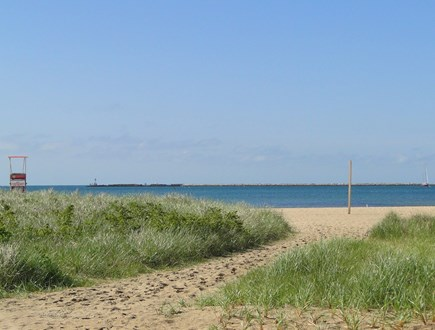 Hyannis Cape Cod vacation rental - Walk to Keyes Beach