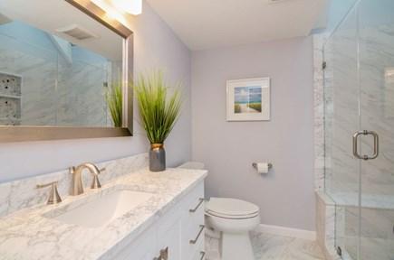 New Seabury New Seabury vacation rental - Marble bath, walk in shower