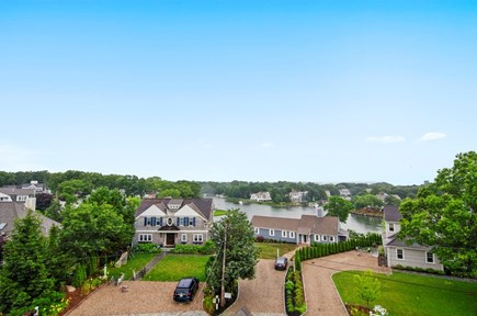 New Seabury New Seabury vacation rental - Aerial view