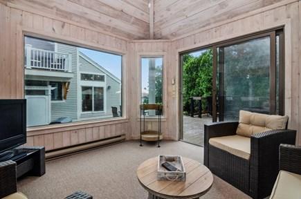 New Seabury New Seabury vacation rental - Bonus gazebo