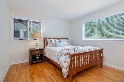 New Seabury New Seabury vacation rental - Bedroom 1: Queen bed