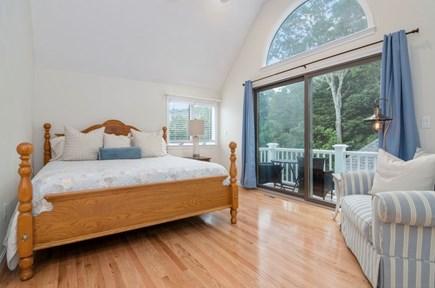 New Seabury New Seabury vacation rental - Bedroom 2: King bed