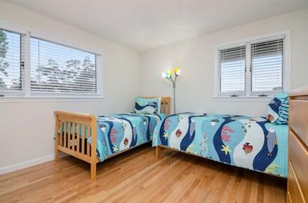 New Seabury New Seabury vacation rental - Bedroom 3: 2 twin beds