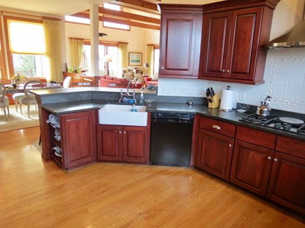 Chatham Cape Cod vacation rental - Beautiful fully equipped kitchen
