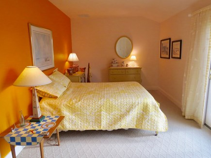 Chatham Cape Cod vacation rental - Full double bedroom
