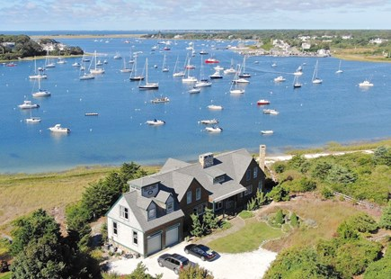 Chatham Cape Cod vacation rental - Superb location and views