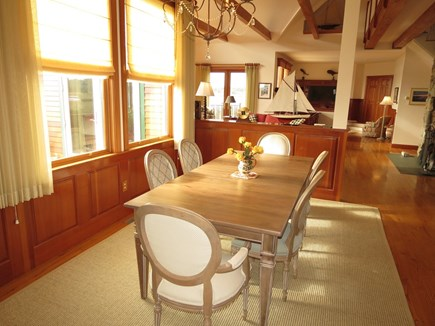 Chatham Cape Cod vacation rental - Another perspective