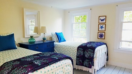 Hyannis Port Cape Cod vacation rental - Guest Twins
