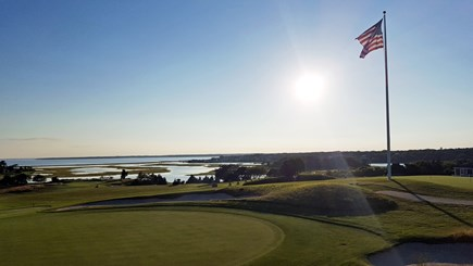 Hyannis Port Cape Cod vacation rental - Hyannis Port Golf Club (members only)