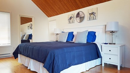 Hyannis Port Cape Cod vacation rental - Guest Master King