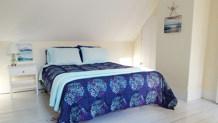 Hyannis Port Cape Cod vacation rental - Guest Queen