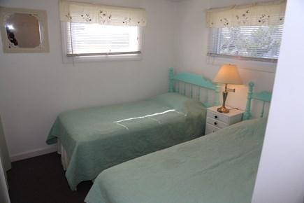 East Sandwich Cape Cod vacation rental - Twin Bedroom