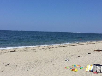 Truro Cape Cod vacation rental - Sun and fun