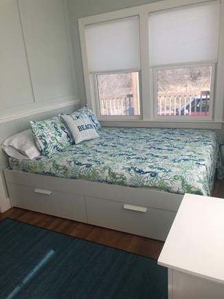 Truro Cape Cod vacation rental - Queen Size Bed in second bedroom