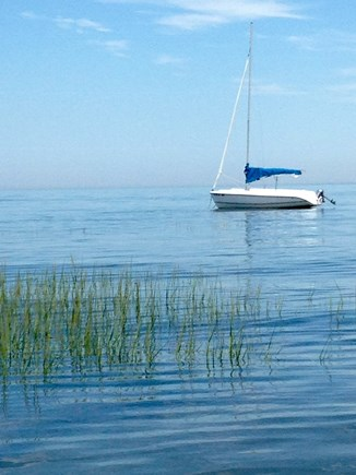 Brewster Cape Cod vacation rental - Mant's Landing Beach