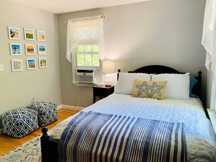Brewster Cape Cod vacation rental - Full size bed with trundle