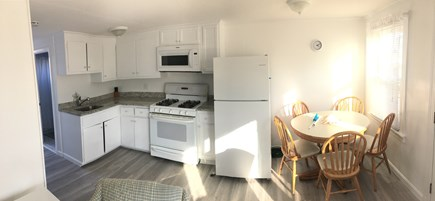West Dennis Cape Cod vacation rental - Kitchen / Dining area