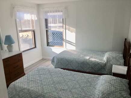 West Dennis Cape Cod vacation rental - Twin bedroom