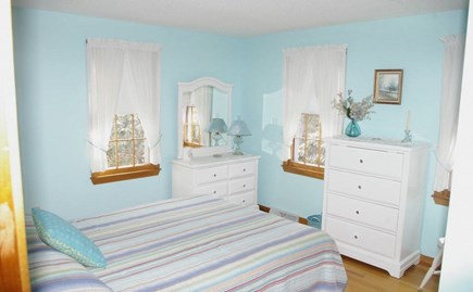 Eastham Cape Cod vacation rental - Queen room on first floor