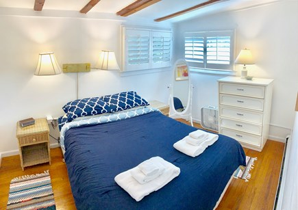 Provincetown Cape Cod vacation rental - Bedroom 1