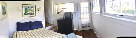 Provincetown Cape Cod vacation rental - Bedroom 2