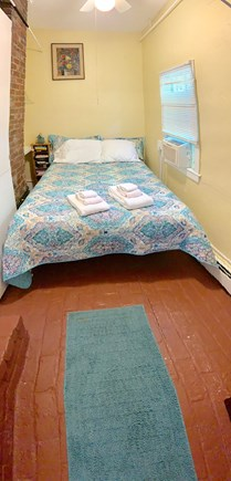 Provincetown Cape Cod vacation rental - Bedroom 3