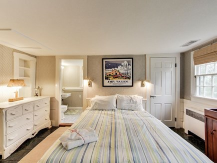 North Chatham Cape Cod vacation rental - One of seven bedrooms. There are enough beds for up to 20