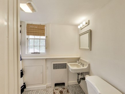 North Chatham Cape Cod vacation rental - One of five full baths.
