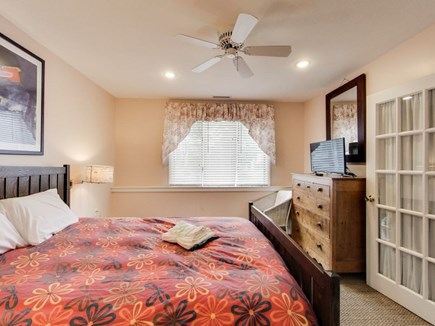 North Chatham Cape Cod vacation rental - Another bedroom