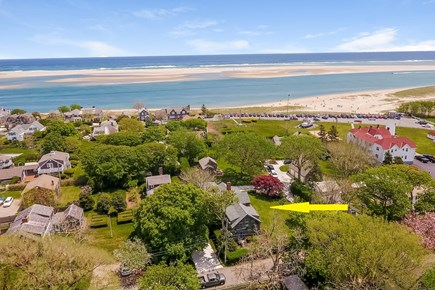 Chatham Cape Cod vacation rental - Steps to Chatham's famous Lighthouse and Lighthouse Beach.
