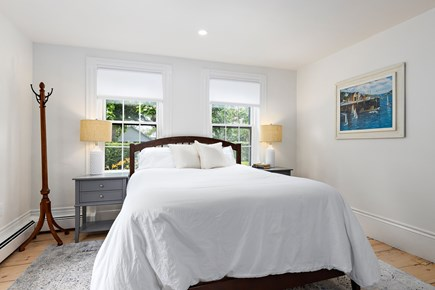Chatham Cape Cod vacation rental - The house has three master suites. This one is on 1st floor.
