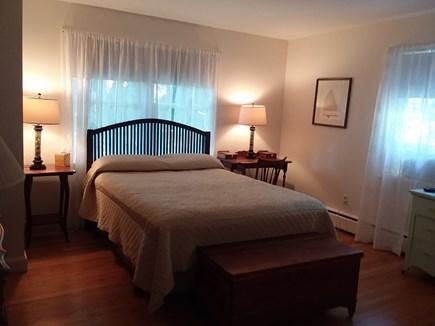 Dennis Cape Cod vacation rental - First floor bedroom with queen bed