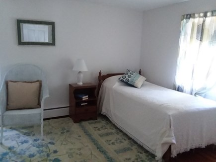 Dennis Cape Cod vacation rental - Bedroom 4 up with 2 twin