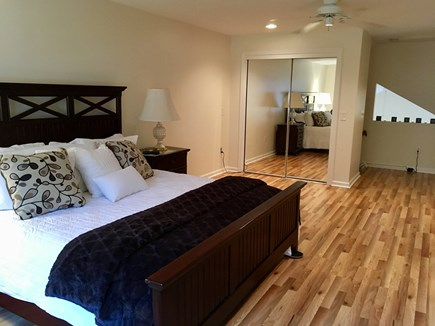 Brewster Cape Cod vacation rental - Allergy friendly, no carpets, well cleaned