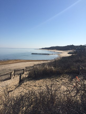 Brewster Cape Cod vacation rental - Five minute drive or 10 minute bike ride