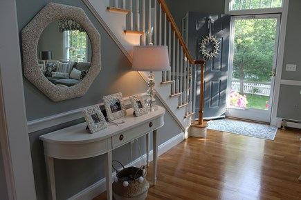 North Chatham Cape Cod vacation rental - Stunningly decorated throughout the home