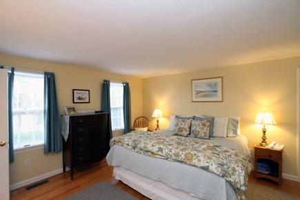Brewster Cape Cod vacation rental - Bedroom #1
